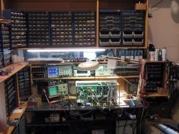 Synthesizerwerkstatt