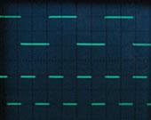 Rechteck mit 500 Hz