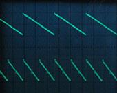 Sägezahn mit 18 kHz