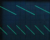 Sägezahn mit 500 Hz