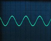 Sinus mit 18 kHz